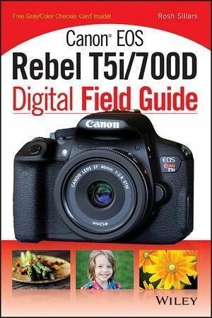 Canon Eos Rebel T5i/700d For Dummies Pdf