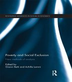 Poverty and Social Exclusion (eBook, PDF)