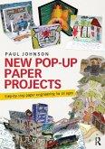 New Pop-Up Paper Projects (eBook, ePUB)