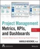 Project Management Metrics, KPIs, and Dashboards (eBook, PDF)