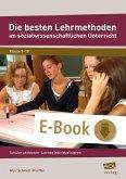 Die besten Lehrmethoden im sozialwiss. Unterricht (eBook, ePUB)