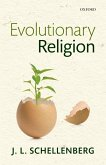 Evolutionary Religion (eBook, PDF)