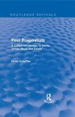 Four Pragmatists (eBook, PDF)