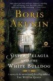 Sister Pelagia and the White Bulldog (eBook, ePUB)