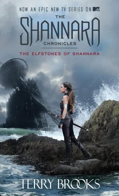 The Elfstones of Shannara (The Shannara Chronicles) (eBook, ePUB) - Brooks, Terry