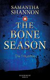 Die Träumerin / The Bone Season Bd.1