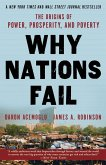 Why Nations Fail (eBook, ePUB)