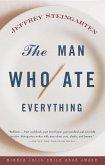 The Man Who Ate Everything (eBook, ePUB)