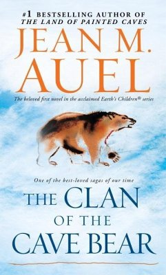 The Clan of the Cave Bear (with Bonus Content) (eBook, ePUB) - Auel, Jean M.