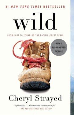 Wild (eBook, ePUB) - Strayed, Cheryl
