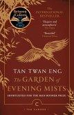 The Garden of Evening Mists (eBook, ePUB)