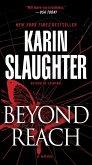 Beyond Reach (eBook, ePUB)