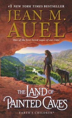 The Land of Painted Caves (with Bonus Content) (eBook, ePUB) - Auel, Jean M.