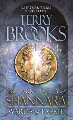 Wards of Faerie (eBook, ePUB) - Brooks, Terry
