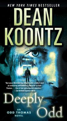 Deeply Odd (eBook, ePUB) - Koontz, Dean