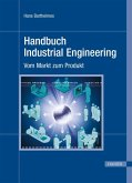 Handbuch Industrial Engineering (eBook, PDF)