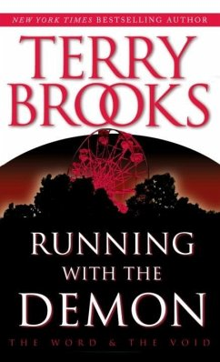 Running with the Demon (eBook, ePUB) - Brooks, Terry