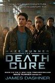 The Death Cure (Maze Runner, Book Three) (eBook, ePUB)