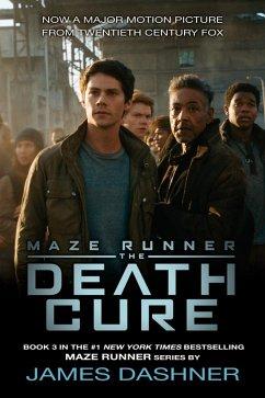 The Death Cure (Maze Runner, Book Three) (eBook...