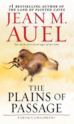 The Plains of Passage (with Bonus Content) (eBook, ePUB) - Auel, Jean M.