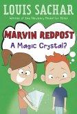 Marvin Redpost #8: A Magic Crystal? (eBook, ePUB)