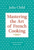 Mastering the Art of French Cooking, Volume 1 (eBook, ePUB)