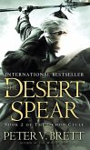 The Desert Spear: Book Two of The Demon Cycle (eBook, ePUB)