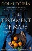 The Testament of Mary (eBook, ePUB)