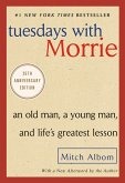 Tuesdays with Morrie (eBook, ePUB)