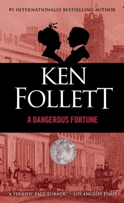 A Dangerous Fortune (eBook, ePUB) - Follett, Ken