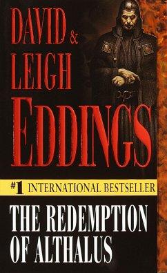 The Redemption of Althalus (eBook, ePUB) - Eddings, David; Eddings, Leigh