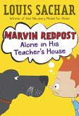 Marvin Redpost #4: Alone in His Teacher's House (eBook, ePUB)
