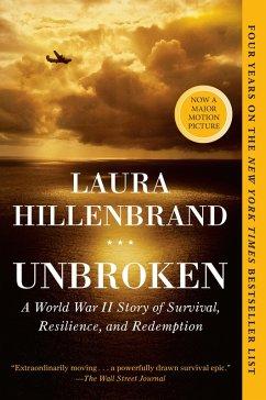 Unbroken (eBook, ePUB) - Hillenbrand, Laura