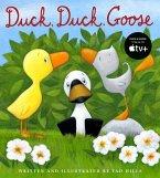 Duck, Duck, Goose (eBook, ePUB)