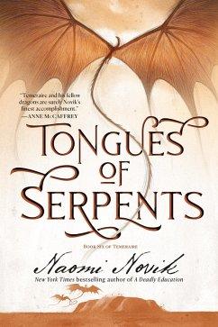 Tongues of Serpents (eBook, ePUB) - Novik, Naomi