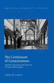 The Continuum of Consciousness
