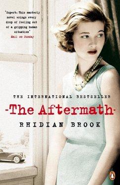 The Aftermath (eBook, ePUB) - Brook, Rhidian