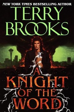 A Knight of the Word (eBook, ePUB) - Brooks, Terry