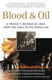 Blood & Oil (eBook, ePUB)