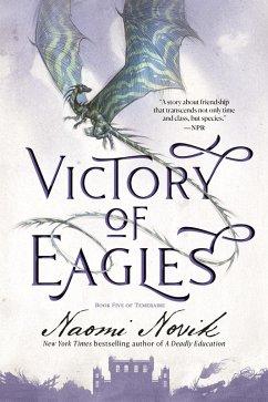 Victory of Eagles (eBook, ePUB) - Novik, Naomi