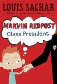 Marvin Redpost #5: Class President (eBook, ePUB)