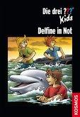 Delfine in Not / Die drei Fragezeichen-Kids (eBook, ePUB)