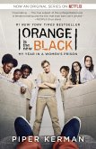 Orange Is the New Black (eBook, ePUB)