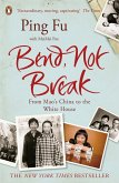 Bend, Not Break (eBook, ePUB)