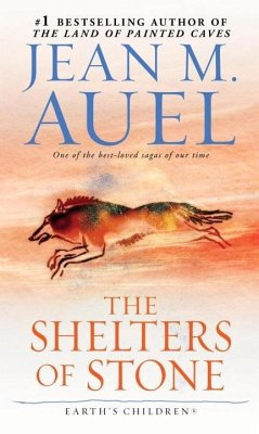 The Shelters of Stone (with Bonus Content) (eBook, ePUB) - Auel, Jean M.