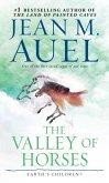 The Valley of Horses (with Bonus Content) (eBook, ePUB)