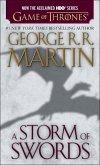 A Storm of Swords (eBook, ePUB)