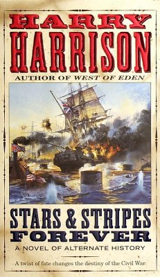 Stars & Stripes Forever (eBook, ePUB) - Harrison, Harry