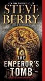 The Emperor's Tomb (with bonus short story The Balkan Escape) (eBook, ePUB)