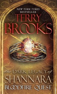 Bloodfire Quest (eBook, ePUB) - Brooks, Terry